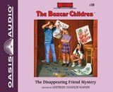 The Disappearing Friend Mystery | Gertrude Chandler Warner |
