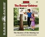 The Mystery of the Missing Cat | auteur onbekend |