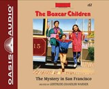 The Mystery in San Francisco | Gertrude Chandler Warner |