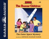 The Outer Space Mystery | Gertrude Chandler Warner |