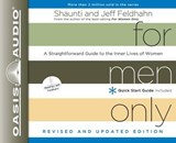 For Men Only | Feldhahn, Shaunti ; Feldhahn, Jeff |