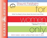 For Women Only | Shaunti Feldhahn |