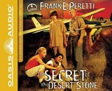 The Secret of the Desert Stone | Frank E. Peretti |