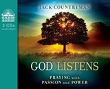 God Listens | Jack Countryman |