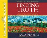 Finding Truth | Nancy Pearcey |