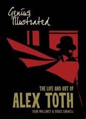 Genius, illustrated: life and art of alex toth