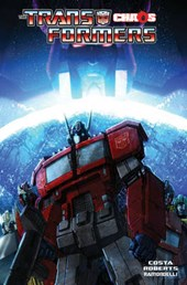 The Transformers | Costa, Mike ; Roberts, James |