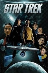 Star trek (01): (graphic novel)