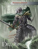Dungeons & Dragons: The Legend of Drizzt | Salvatore, Geno ; Salvatore, R. A. |
