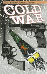 Cold war: vol.01 | John Byrne |