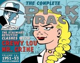 Complete Chester Gould's Dick Tracy Volume 14 | Chester Gould |