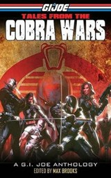 Tales from the Cobra Wars | Chuck Dixon |