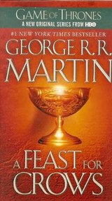 A Feast for Crows | George R. R. Martin |