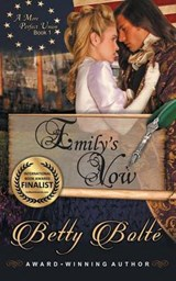 Emily's Vow (a More Perfect Union Series, Book 1) | Betty Bolte |