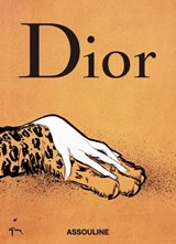 Dior set of three: fashion, fine jewelry and perfume | Caroline Bongrand |