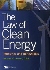The Law of Clean Energy