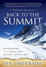 Back to the Summit | Omer Rains |