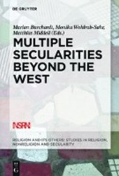 Multiple Secularities Beyond the West