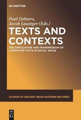 Texts and Contexts | auteur onbekend |