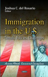 Immigration in the U.S. | auteur onbekend |