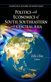 Politics and Economics of South, Southeastern and Central Asia