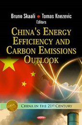 China's Energy Efficiency & Carbon Emissions Outlook |  |