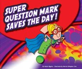 Super Question Mark Saves the Day!