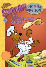 Pizza Place Ghost | Class 1-208 |