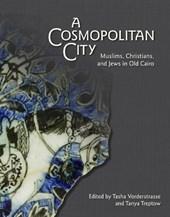 A Cosmopolitan City