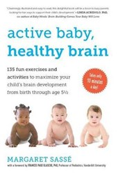 Active Baby, Healthy Brain | Margaret Sasse |