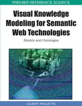 Visual Knowledge Modeling for Semantic Web Technologies