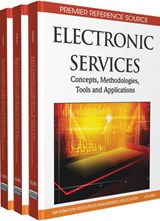 Electronic Services | Irma |