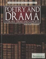 Poetry and Drama |  |
