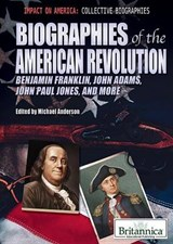 Biographies of the American Revolution | auteur onbekend |