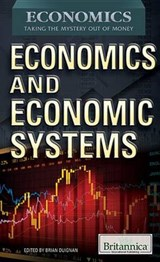 Economics and Economic Systems | auteur onbekend |