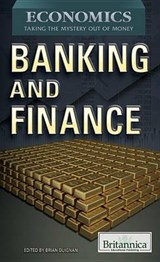 Banking and Finance |  |