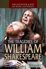The Tragedies of William Shakespeare | auteur onbekend |