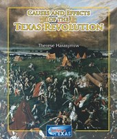 Causes and Effects of the Texas Revolution