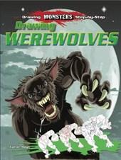 Drawing Werewolves