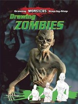 Drawing Zombies | Carter Hayn |