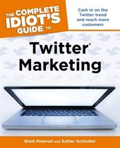 Idiot's Guides Twitter Marketing