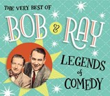 The Very Best of Bob and Ray | Ray Goulding |