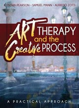 Art Therapy and the Creative Process | Cynthia Pearson |
