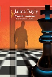 Moriras manana / You Will Die Tomorrow