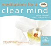 Meditations for a Clear Mind | Tharpa Publications |
