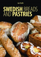 Swedish Breads and Pastries | Jan Hedh |