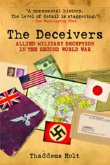 The Deceivers | Thaddeus Holt |