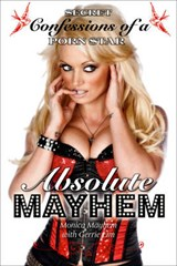 Absolute Mayhem | Monica Mayhem |