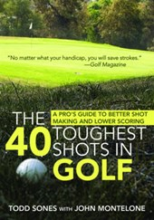 The 40 Toughest Shots in Golf | Todd Sones |