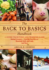 The Back to Basics Handbook | auteur onbekend |